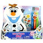 Frozen-Cojin-para-Pintar-Olaf_1