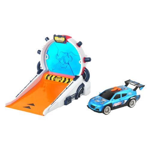 Hot Wheels Stunt FX Rampa Ice Breaker