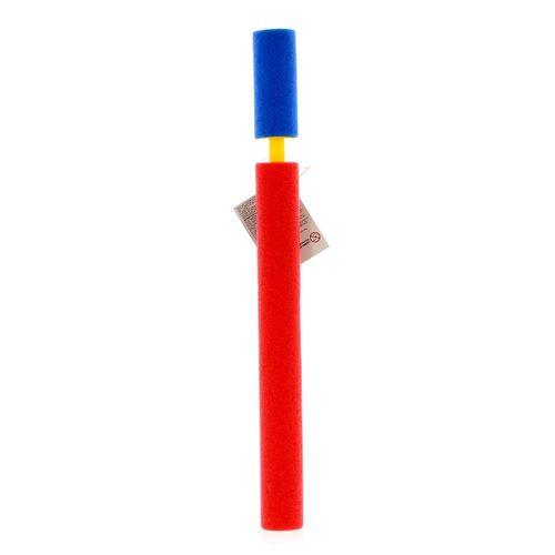 Pistola de Agua de Foam 45 cm Roja