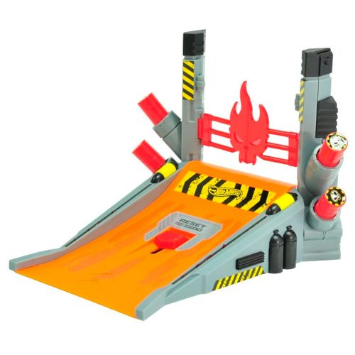 Hot Wheels Stunt FX Rampa Explosive Ramp