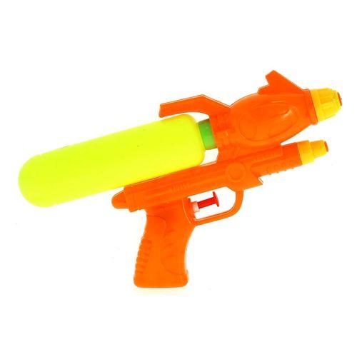 Pistola de Agua Naranja 28 cm