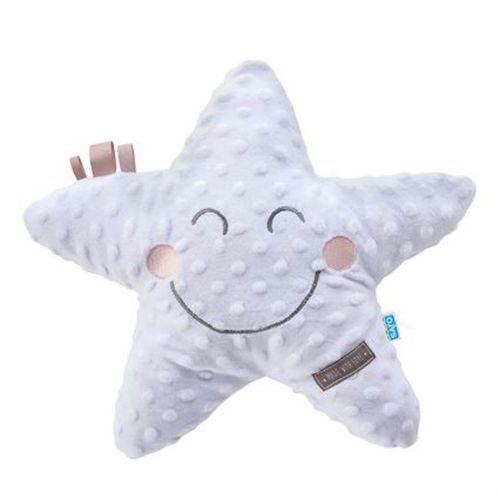 Almohada Suave Musical Estrella