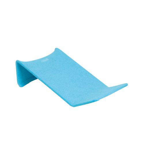 Hamaca de Baño de Rizo Azul