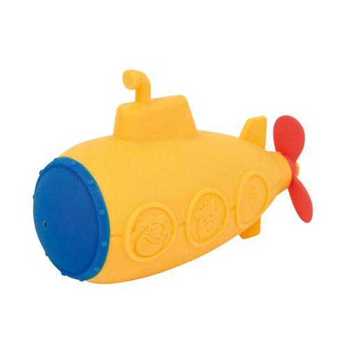 Submarino para el Baño Desmontable