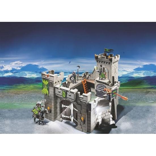 Playmobil-Fortaleza-Caballeros-Lobo_1