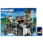 Playmobil-Fortaleza-Caballeros-Lobo_3