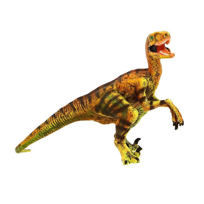 Figura-Dinosaurio-Velociraptor