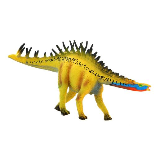 Figura Dinosaurio Estegosaurio