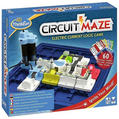 Juego Circuit Maze
