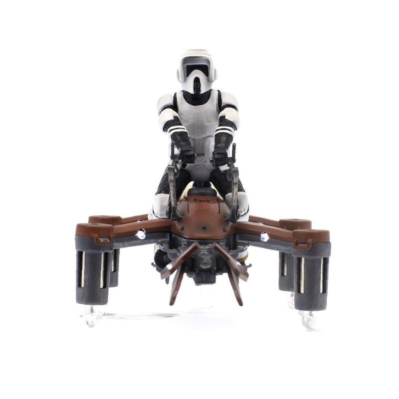 Drone-Speeder-Bike-74-Z-Star-Wars-Edicion-Coleccionista