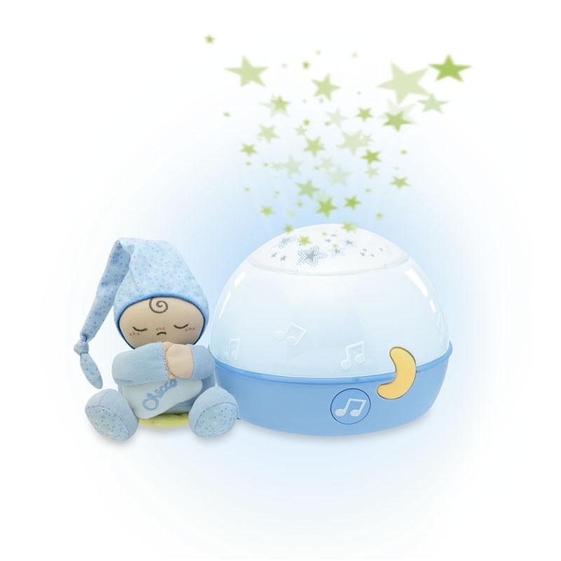 Proyector-Buenas-Noches-Estrellitas