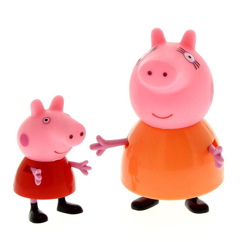 Peppa-Pig-Figura-Peppa-Pig-y-Familia