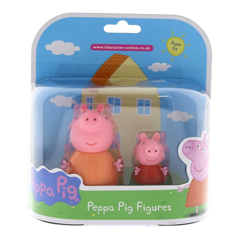Peppa-Pig-Figura-Peppa-Pig-y-Familia_2