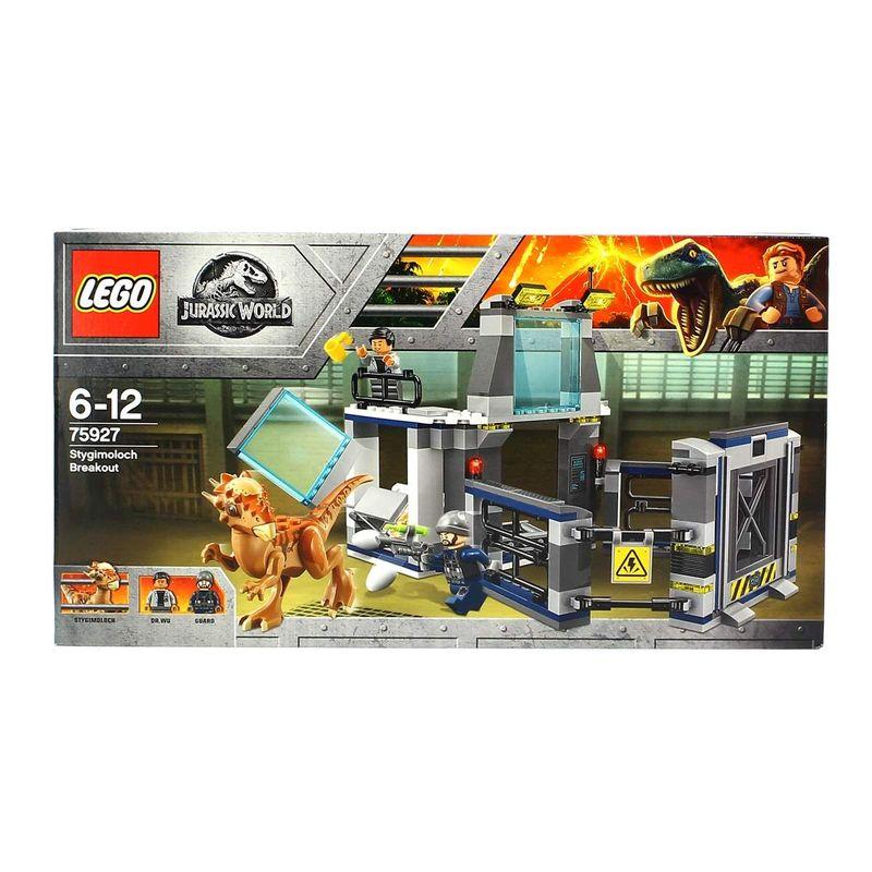 Lego-Jurassic-Fuga-del-Stygimoloch