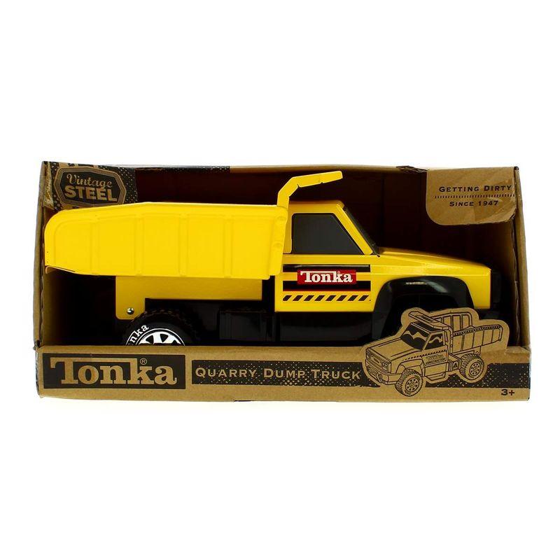 Tonka-Camion-Volquete-Amarillo_1