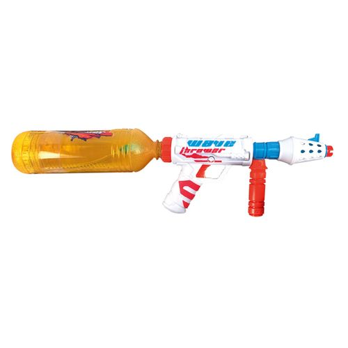 Pistola de Agua Wave Thrower Blanca