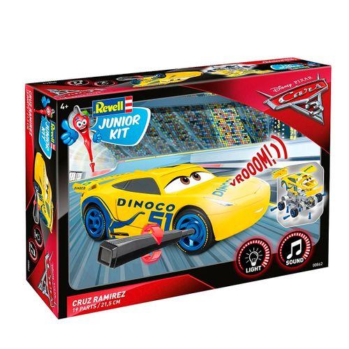 Kit Cars Cruz Ramirez