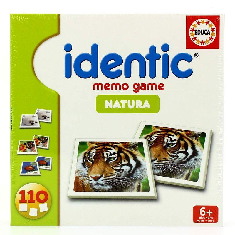 Identic-Natura