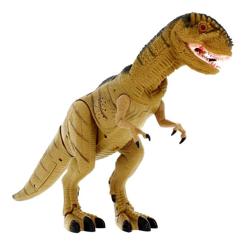 Mega-Saurio-T-Rex