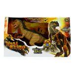 Mega-Saurio-T-Rex_2