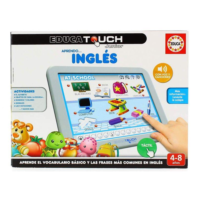 Touch-Junior-Aprendo-Ingles