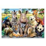 Puzzle-de-Foto-Clase-Animal-de-1000-Piezas_1