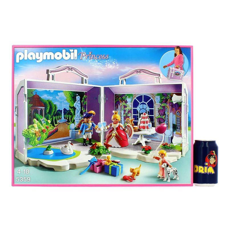 Playmobil-Princess-Maletin-Cumpleaños-Princesa_3