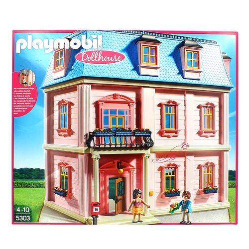 Playmobil Dollhouse Casa de Muñecas Romántica