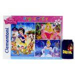 Princesas-Puzzle-3-x-48-Pzs_2