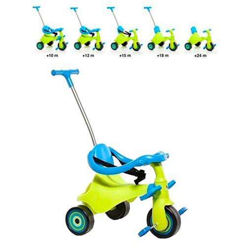 Triciclo Urban Trike II Verde