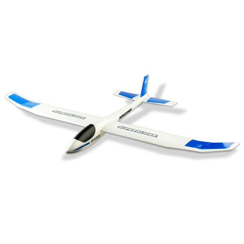 Maqueta-Avion-Superglider_1
