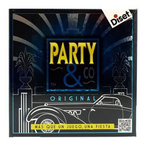 Party & Co 20 Aniversario