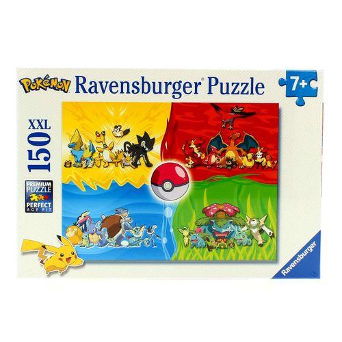 Pokémon XXL Puzzle de 150 Piezas