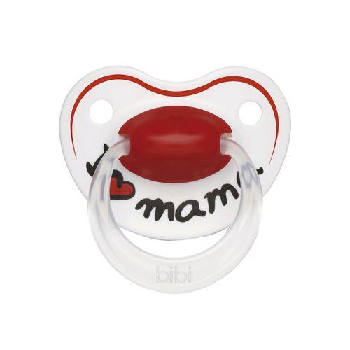 Chupete silicona mama 6-16 meses