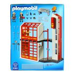 Playmobil-Estacion-de-Bomberos-con-Alarma_3