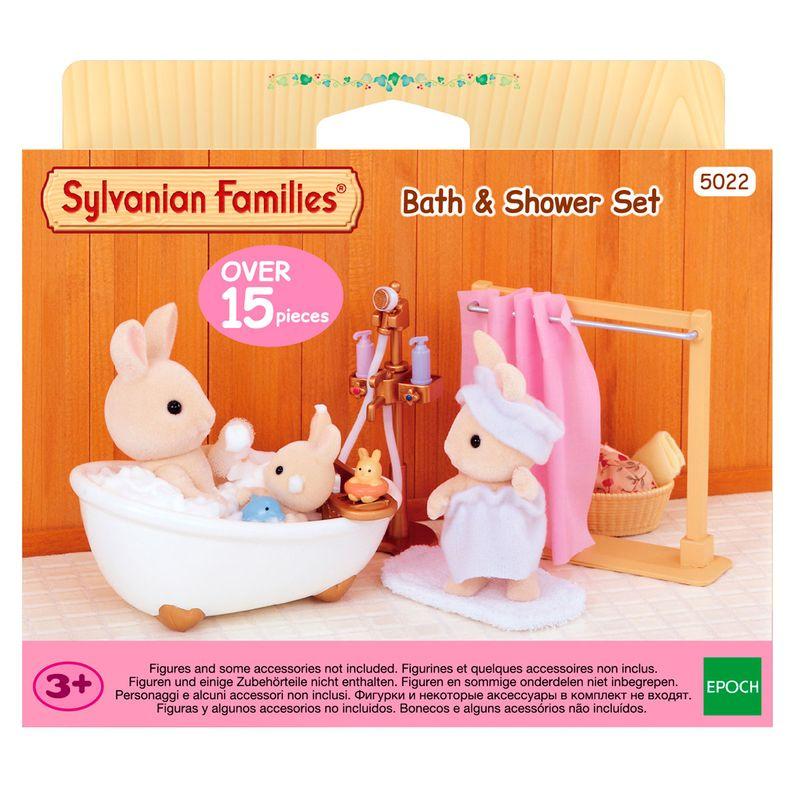 Sylvanian-Families-Set-de-Baño-y-Ducha_2