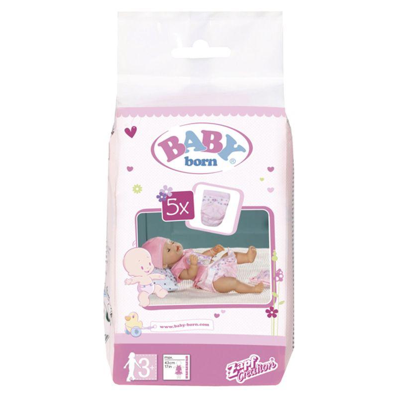 Baby-Born-Pack-de-Pañales