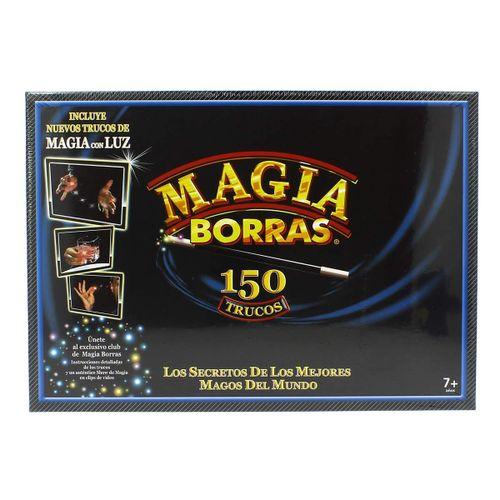 Juego Magia Borras con 150 Trucos