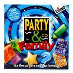 Party---Co-Familiar