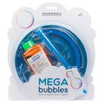 Mega-Bubbles