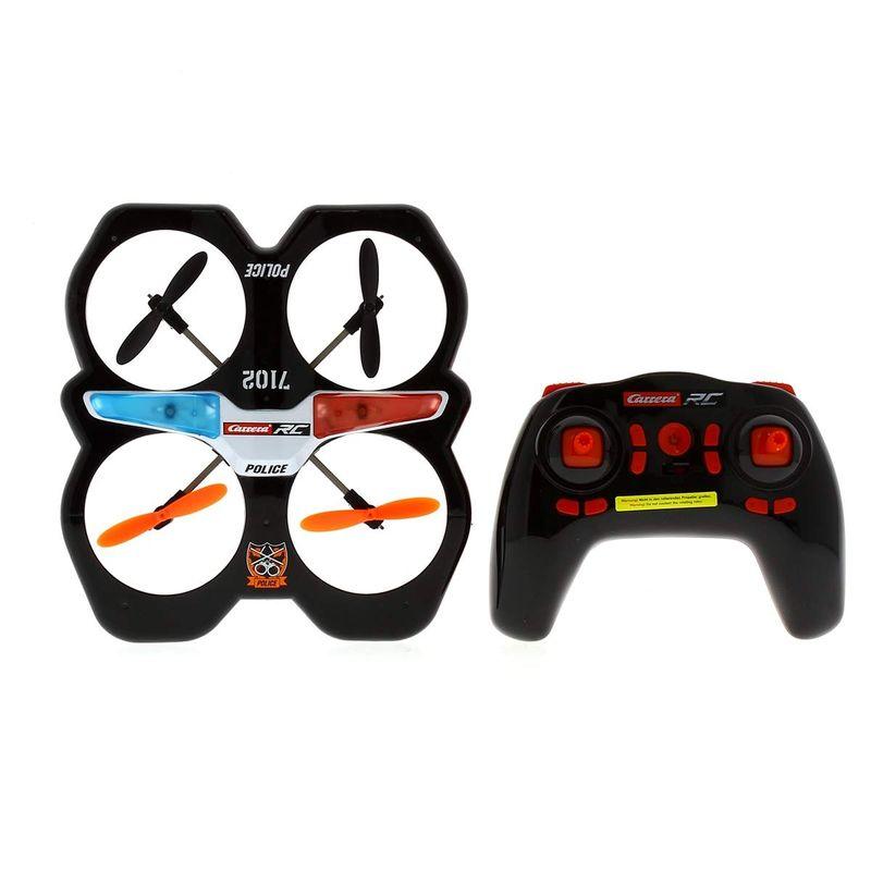 Drone-Policia-Quadricoptero