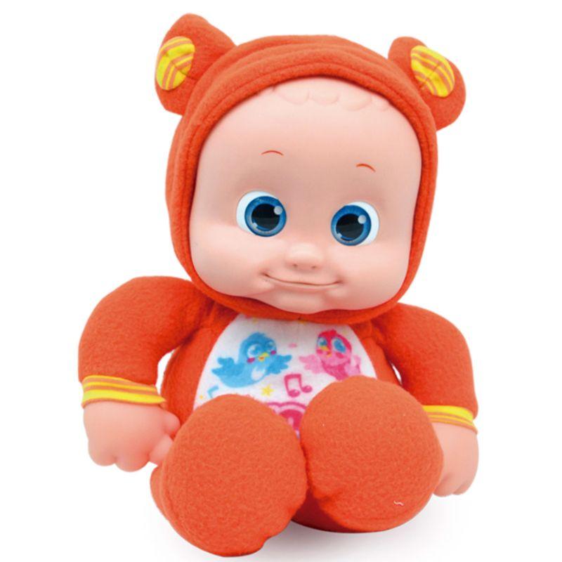 Bouncing-Babies-Mi-Pequeño-Amigo-Baniel