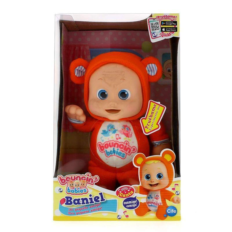 Bouncing-Babies-Mi-Pequeño-Amigo-Baniel_1