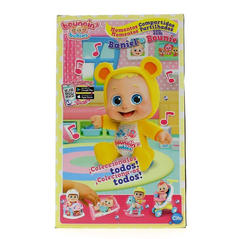 Bouncing-Babies-Mi-Pequeño-Amigo-Baniel_2
