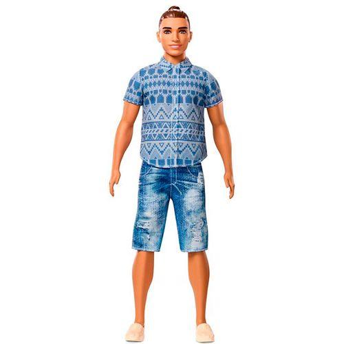 Ken Fashionista Número 13