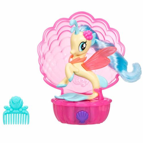 My Little Pony Canción de Mar con la Princesa Skystar