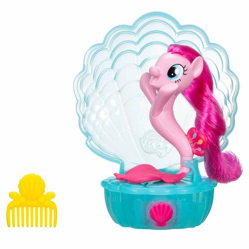 My Little Pony Canción de Mar con Pinkie Pie