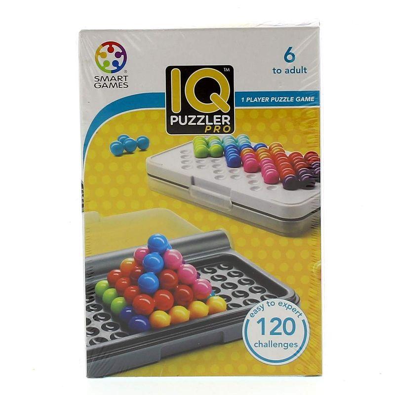 Juego-IQ-Puzzler-pro