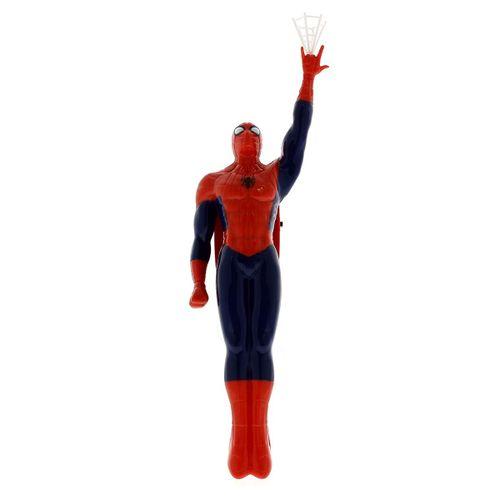 Spiderman Héroe Volador