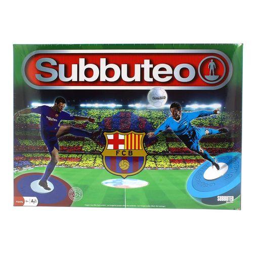 Juego de Mesa Subbuteo F.C.Barcelona 4ª Edición